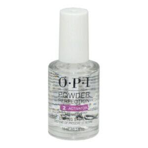 OPI Powder Perfection Dipping System nail SNS /activator/base coat/ top coat