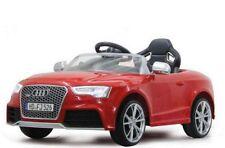 Audi RS5 2.4 GHz 12V - Ride-On Car - Jamara