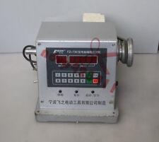 Machine Computer Cnc Automatic Winding Coil Winder FZ-730