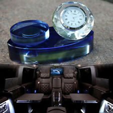 Blue Fashion Watch Car Perfume Seat Bottle Office Incense Air Freshener Seat