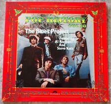 Blues Project Pop History Vol. 20 Vinyl Rare 2 LP NM Original German 2335 047