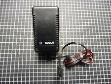 1 x BOSCH Ladestecker Netzteil Adapter; FW 3299; LST 9-2; 8 698 836 341