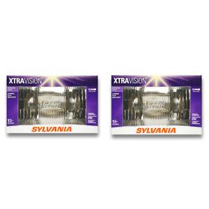 Sylvania XtraVision High Beam Headlight Bulb for Oldsmobile Cutlass Cruiser hc