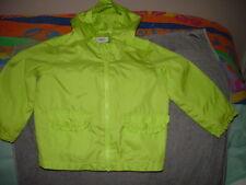Circo Green Rain Coat For Little Girls Size 3T