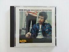 CD BOB DYLAN – HIGHWAI 61 REVISITED