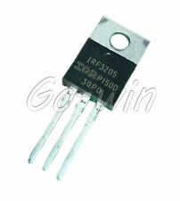 New listing 10pcs Irf3205Pbf Irf3205 Mosfet N-Ch 55V 110A To-220 New High Quality