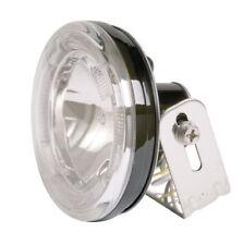 Mini Halo LED Faros Spot Luz Fondo o montaje lateral Cafe Racer Streetfighter