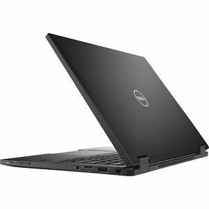 Dell Latitude 7389 Convertible 2in1 Core i7-7600U 16/ 256GB SSD 13,3 Zoll. FHD