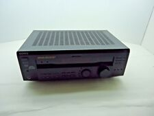 Sony STR-DE445 5.1 Ch AM/FM Receiver Home Theater AV Audio/Video Control Center