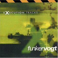 FUNKER VOGT Execution Tracks CD Digipack 2001