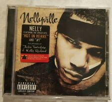 Nelly Nellyville Album CD US Rap Hip Hop 2002 mit Hot in Herren und Dilemma