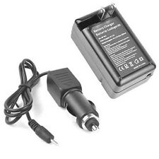 Battery Charger for Jvc Gr-Dvl400U Gr-Dvl500U Gr-Dvl505U