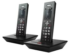 Sagemcom D750A Duo Cordless Telephone UK Compatible (twin)