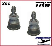 TRW Front Upper Ball Joint SET For Mazda B4000 B2300 Ford Ranger K8738