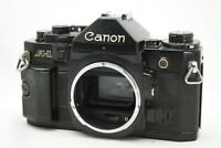 Canon A-1 35mm SLR Film Camera Body Only *Working* #Z007b