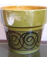 Unboxed Earthenware Devon & Torquay Ware Pottery Vases