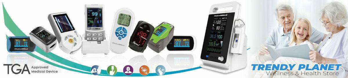 Trendy Planet Wellness Health Store