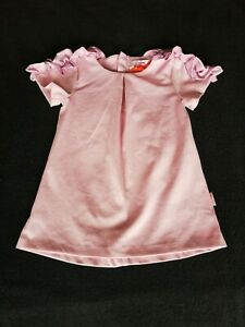 Girls Ted Baker Frill Top age 5-6