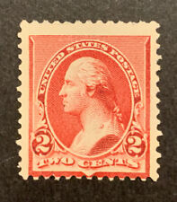 TDStamps: US Stamps Scott#219D 2c Washington Unused NH NG