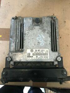 Calculateur VW Passat 2.0 Essence REF 0261S02333 3C0907115Q