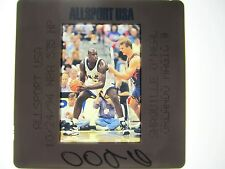 SHAQUILLE O'NEAL IN ACTION - ORIGINAL SLIDE - 1994