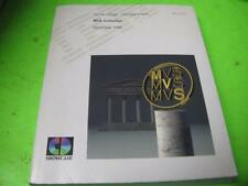 MVS COLLECTION DECEMBER 1996 ONLINE LIBRARY OMNIBUS EDITION