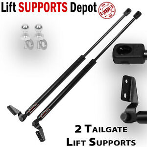 Qty 2 Fits Subaru Legacy Outback 1995 to 2004 Wagon Tailgate Lift Supports