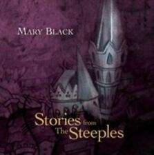 Stories From The Steeples 0739341020025 by Mary Black CD