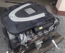 🔧 Motor Mercedes Benz (E-Klasse) 273.971 273971 V8 (ca. 100000.km) - UNKOMPLETT