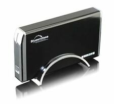 3.5 Inch SATA + IDE USB External Hard Drive Enclosure Caddy Case Computer