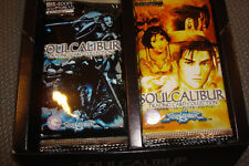Soul Calibur Card Pack TRADING CARD COLLECTION SC