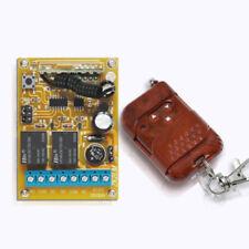 12V Motor Linear Actuator Controller Wireless Remote Forward Reverse Practical