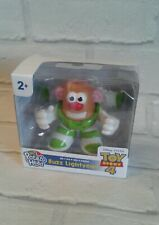 Mr potatoe head buzz lightyear toy story miniture