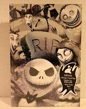 Disney -The Nightmare Before Christmas- Jack Skellington Journal Diary Notebook