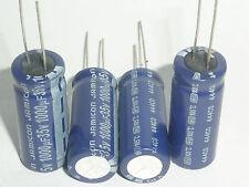 5pcs 1000uF 35V JAMICON WG 12.5x30mm 35V1000uF Low ESR Long Life Capacitor