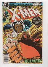 Uncanny X-Men 117 NM-