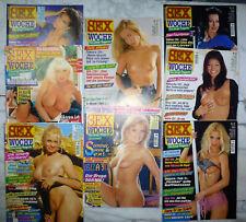 ?.?.? Zeitschriften - Sammlerstücke 1990er (1) ?.?.?