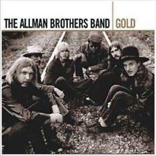 2 CD (NEU!) Best of ALLMAN BROTHERS BAND (dig.rem. Midnight Rider Jessica mkmbh