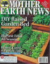 Mother Earth News May 2019