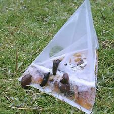 Slug Traps Garden Slugs Beer Traps No Chemicals Easy Catcher Simple Easy 40 Pack