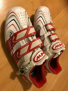 Northwave Evolution SBS carbon shoes size 42 9.5