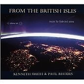 From The British Isles [Kenneth Smith; Paul Rhodes] [DIVINE ART: DDA21223], Kenn