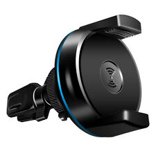 Qi Wireless Car Charger Air Vent Mount Holder Universal for Mobile Cell Phone