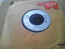 "JIMMY RUFFIN Night Of Love 7"" RSO Records 1980.Free UK P/P Robin Gibb clarifier."