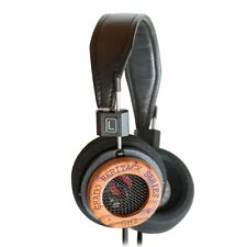 Grado GH2 Open-Back Headphones With Cocobolo Wood Limited Edition -OPEN BOX