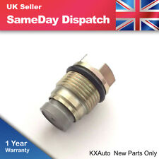 Fuel Rail Pressure Relief Limiter Valve Vauxhall ASTRA G 1.7 CDTI MOVANO 1.9 2.2