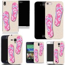 Rigid Plastic Mobile Phone Flip Cases for Google