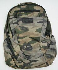 NEW Jansport Wynwood, Camo Ombre Backpack
