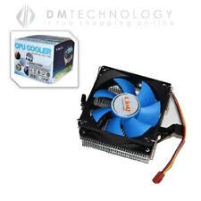 Dissiaptore Linq V254 per processori Socket 775 con Ventola