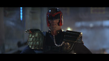 Dredd Judge Poster Length :800 mm Height: 500 mm SKU: 4358